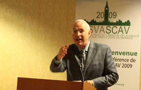 CSVA 2009
